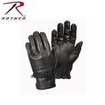 D-3A Leather Gloves