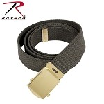 Military Web Belts - 54