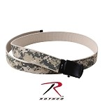 Camo Reversible Web Belt - 44