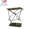 Camouflage Military Folding Outdoor Camping Stool