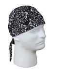 Biker Headwrap Bandanna/Do-Rag