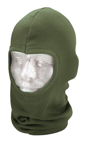 Military Cold Weather Face Protection Winter Balaclava Mask