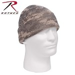 Deluxe Knitted Winter Hat Acrylic Watch Cap