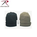 Military Winter Beanie Hat Acrylic Wintuck Watch Cap