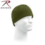 Polar Army Fleece Cap Beanie Watch Cap
