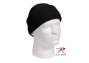 Military Wool GORE-TEX Knitted Winter Hat Watch Cap