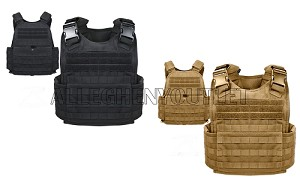 GI Type Molle Plate Carrier Vest