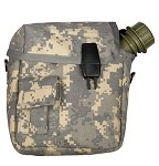 MOLLE 2 Quart Bladder Canteen Cover