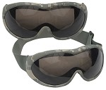 ACU Digital Camouflage Desert Goggles