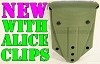 Military E-TOOL CARRIER ETool Cover Case Entrenching Tool Pouch OD NEW