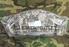 US Military ACU Molle External Frame Kidney Pad Molded Waist Belt Wasitpad- New in Bag