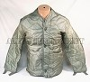 US Army MILITARY ACU Foliage M-65 M65 Field Jacket Coat Liner XS EXTRA SMALL NEW UNISSUED