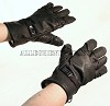 USGI MILITARY Goretex Leather -10°F GLOVES MITTENS w/ Cuff Cold Weather XXL NEW IN BAG / UNISSUED
