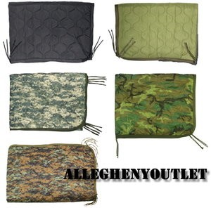 MILITARY STYLE RIPSTOP PONCHO LINER