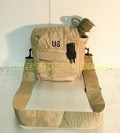 US Military 2 Quart Canteen Cover With Canteen & Strap